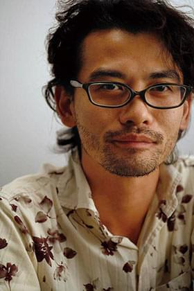 岡安 泉 Izumi Okayasu