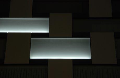 松坂屋 銀座店第2別館(ファサード照明計画)サブ画像