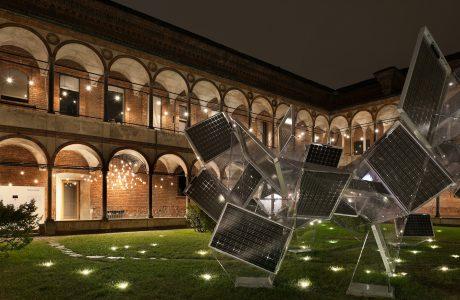 """ミラノサローネ2012パナソニック  """"Photosynthesis-光合成""""サブ画像"""