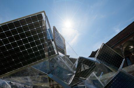 """ミラノサローネ2012パナソニック  """"Photosynthesis-光合成""""サブ画像2"""