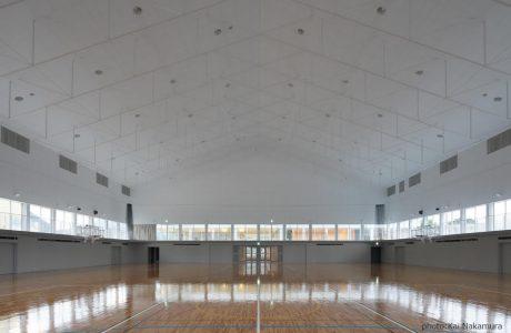 嬉野市社会文化会館サブ画像2