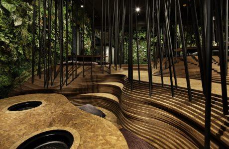 厳選焼肉ニクノトリコ六本木店サブ画像2
