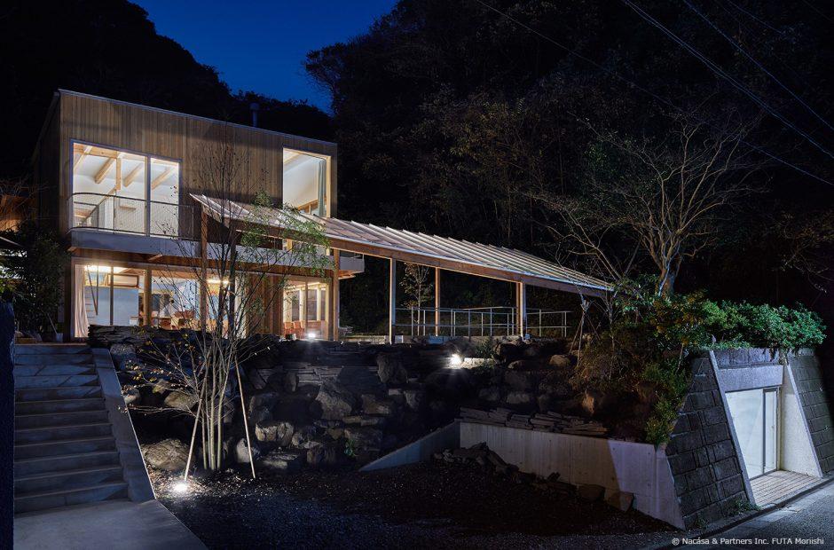 稲村の森の家メイン画像