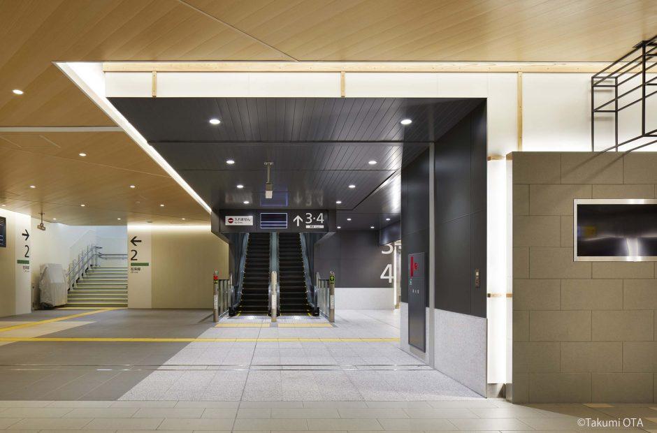 JR新潟駅Phase1メイン画像