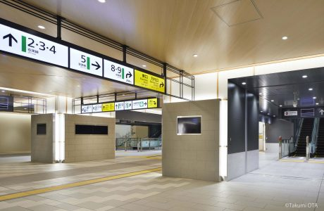 JR新潟駅Phase1サブ画像2