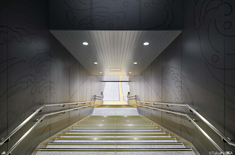 JR新潟駅Phase1サブ画像