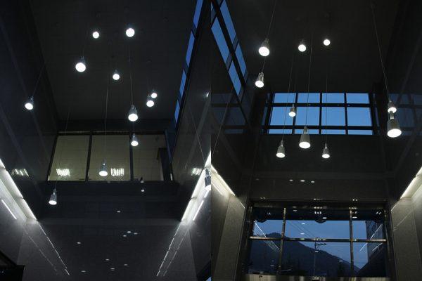 セントラルユニ  韓国工場
