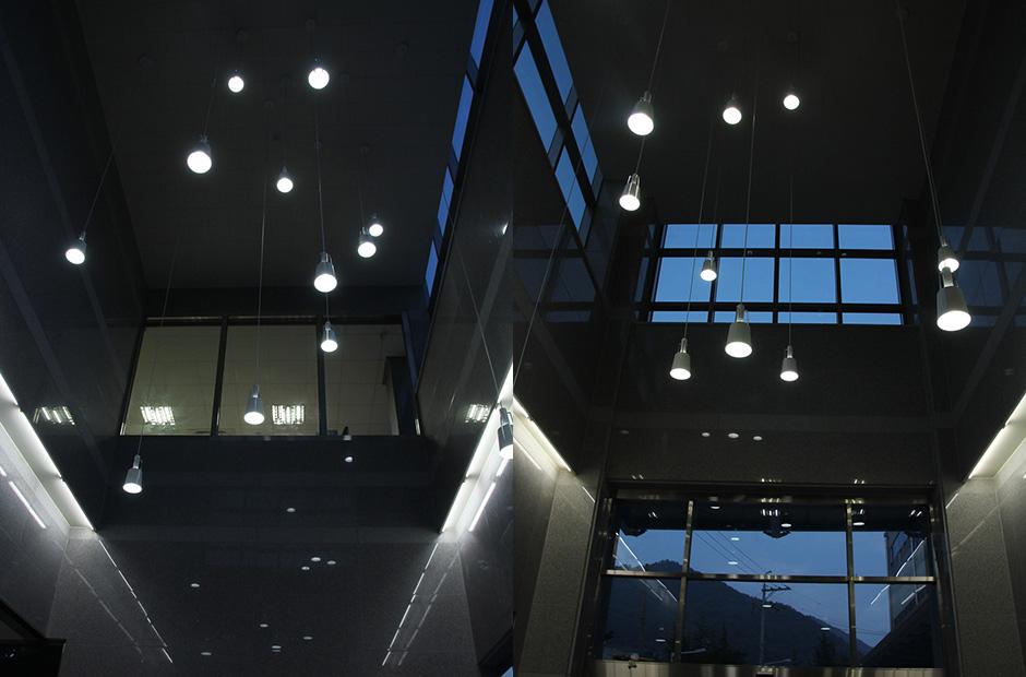 セントラルユニ  韓国工場メイン画像