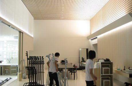 GO-SEES 広尾スタジオサブ画像2