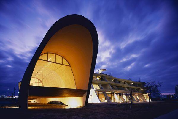 ヤンマーマリーナホテル