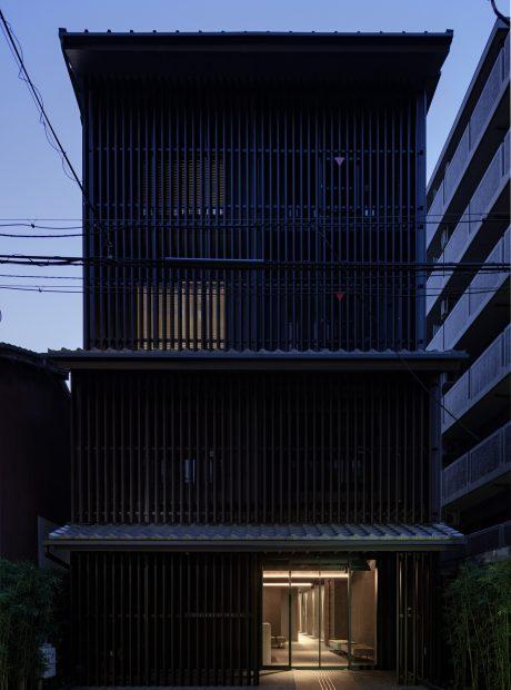 FUGA STAY四条大宮ホテルサブ画像