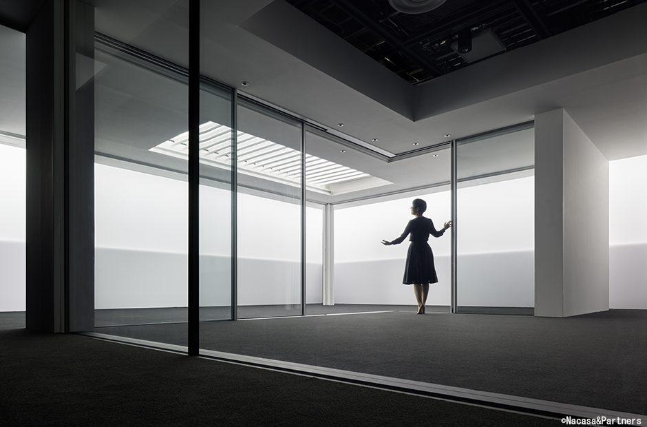 NODEA 展示会メイン画像